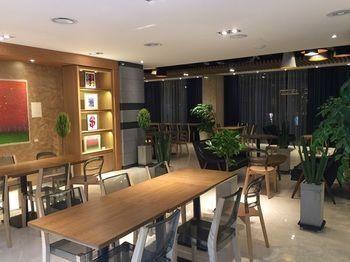 OopsnewsHotels - Acube Hotel Dongdaemun