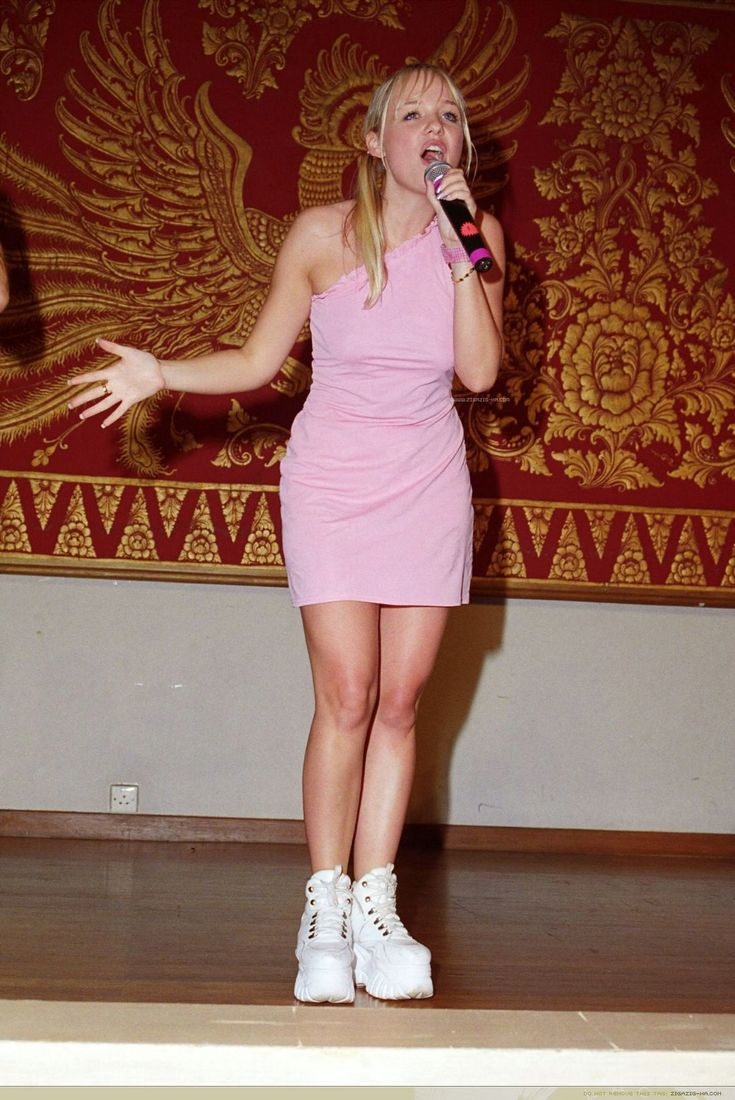 17 Best images about baby spice on Pinterest | Sporty ...