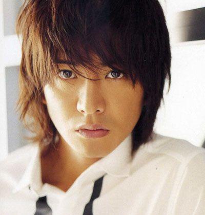 Takuya Kimura - SMAP