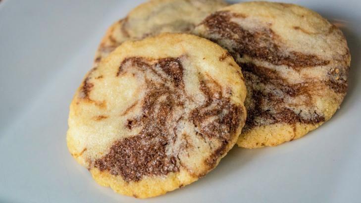 Chocolate Nut Revels from Dean & Sheila Borg | Iowa Ingredient