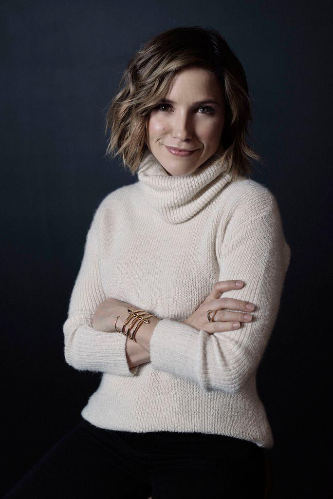 София Буш 2015-2016