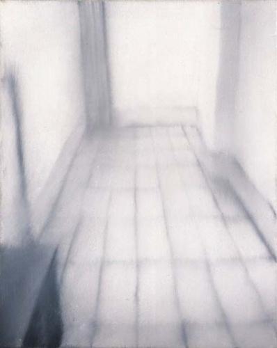 Gerhard Richter » Art » Paintings » Photo Paintings » Gallery » 145-2