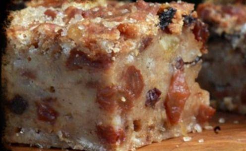 Surinaams eten!: Surinaamse recepten: Surinaamse Broodtaart