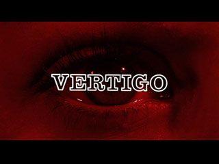 Vertigo 1958 movie title