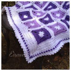a crochet blog