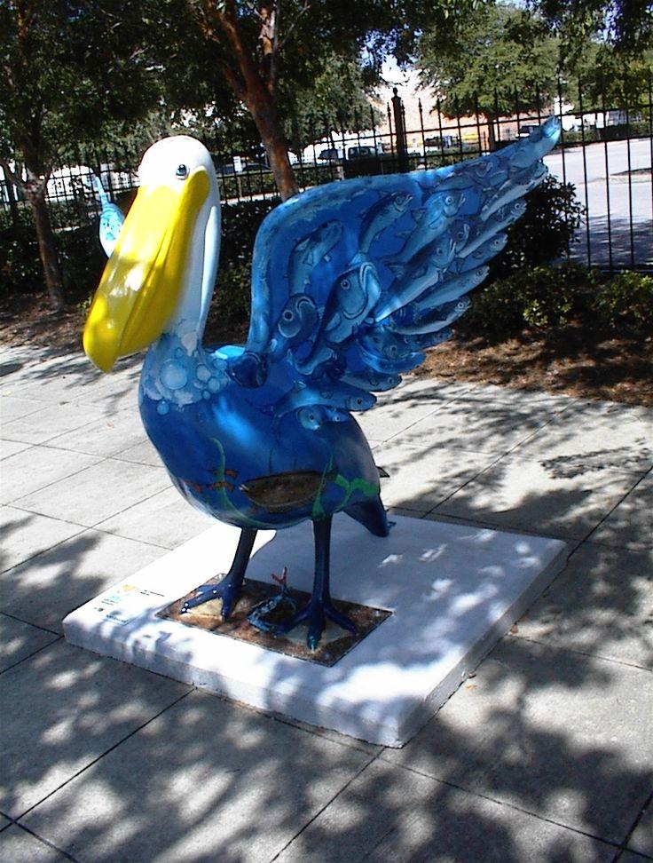 Decorative Concrete Pilacon: 20 Best Pelicans In Paradise Images On Pinterest