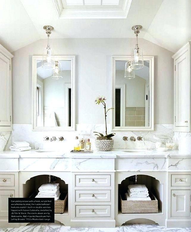 Pendant Lighting Bathroom Vanity Awesome Bathroom Vanity Pendant