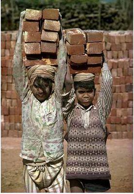 Portal do Professor - O que é trabalho infantil?
