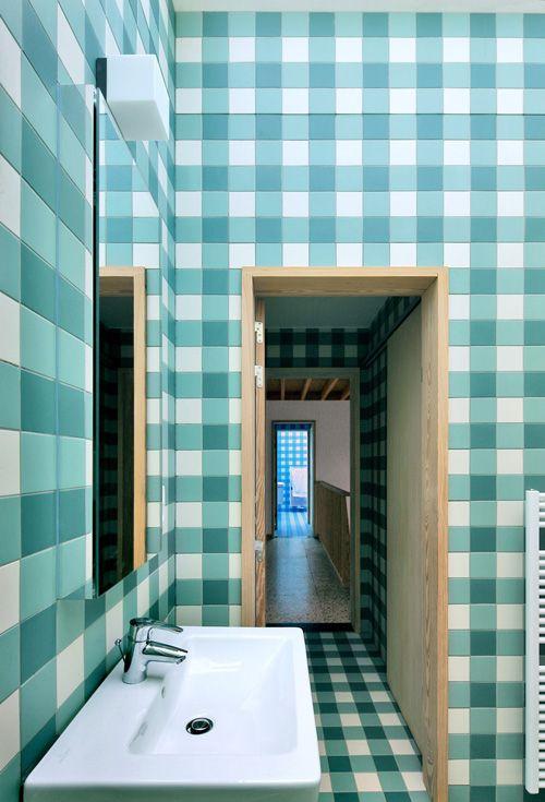 449 best Badkamer ideeën images on Pinterest Architecture - badezimmer qualit amp auml t