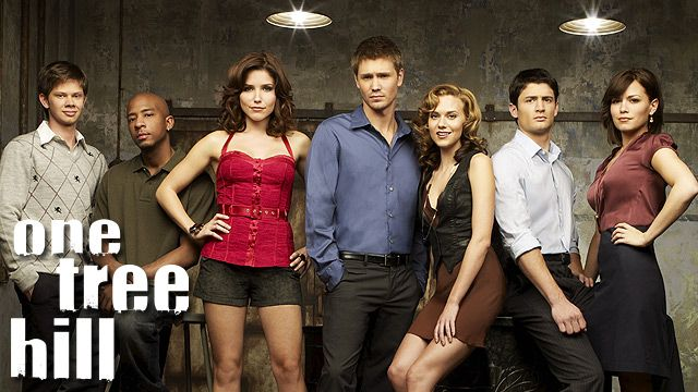 A story about a group of young people showing their life starting from high school. Great actors, great story. Proof of true love and true friendship. I highly recommend this :)   There are 9 seasons.  #onetreehill