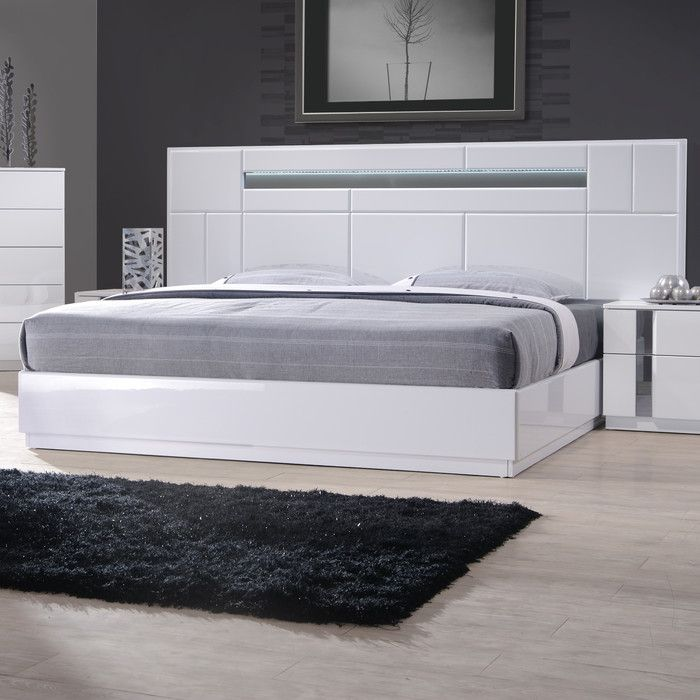 You Ll Love The Platform Bed At Wayfair Great Deals On All Furniture Products