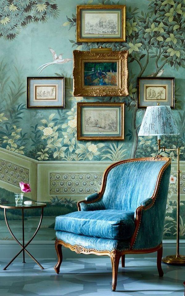 Miles Redd Interior Designer - Architectural Digest