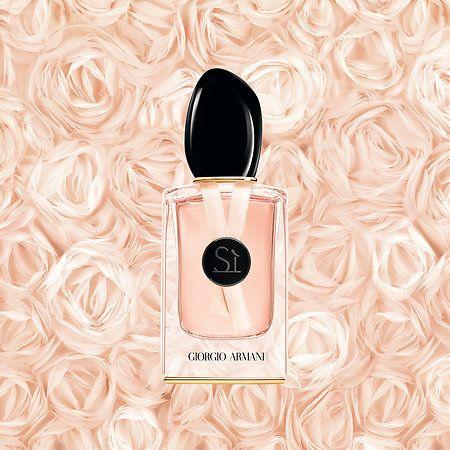 Sí Rose Eau de Parfum - Giorgio Armani Beauty | Sephora