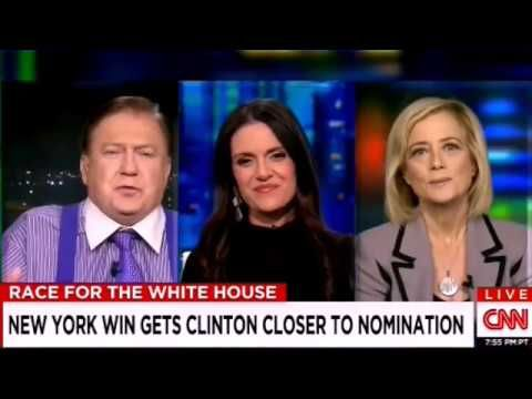 awesome #CNN's Bob Beckel's BRILLIANT 2016 election predictions. #TFN-EXCLUSIVE -VIDEO