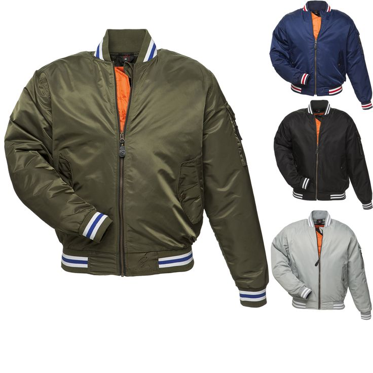 The Black Iconic Motorcycle Jacket is a great jacket for a more retro look. Its a stylish homage to the classic aviator jackets and is a pleasure to wear.