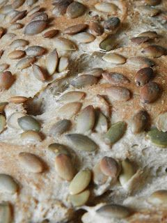 Uit Mijn Keukentje: Ons dagelijks brood