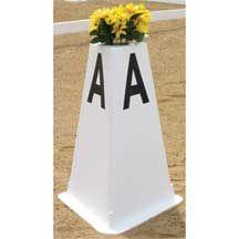 Dressage Arena Letters