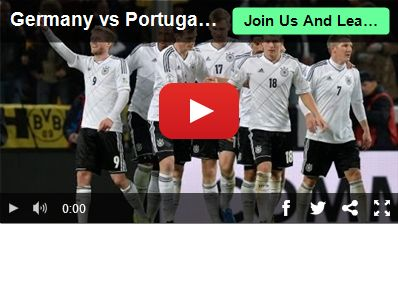 Viral Videos: GERMANY VS PORTUGAL 4-0 ALL GOALS & HIGHLIGHTS WORLD CUP