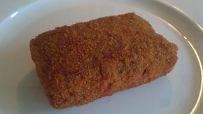 Een nasischijf, nasihap of nasiblok maak je zelf heel eenvoudig, met heerlijke nasi van binnen en een krokante korst van buiten.