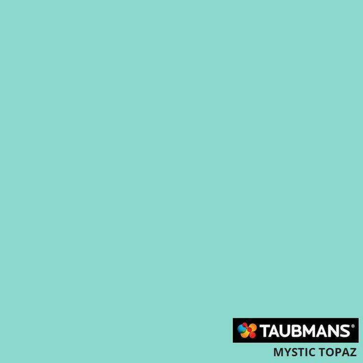 #Taubmanscolour #mystictopaz