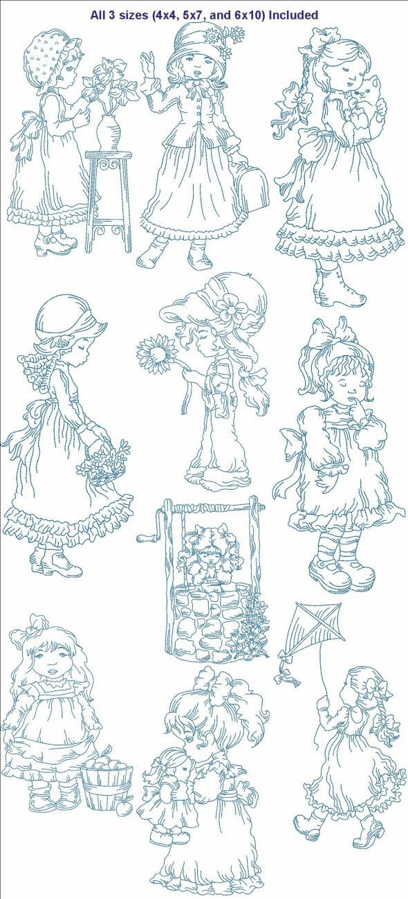 Image detail for -Free embroidery designs