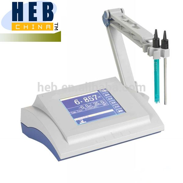 PHC-5 High-precision Table Top PH Meter