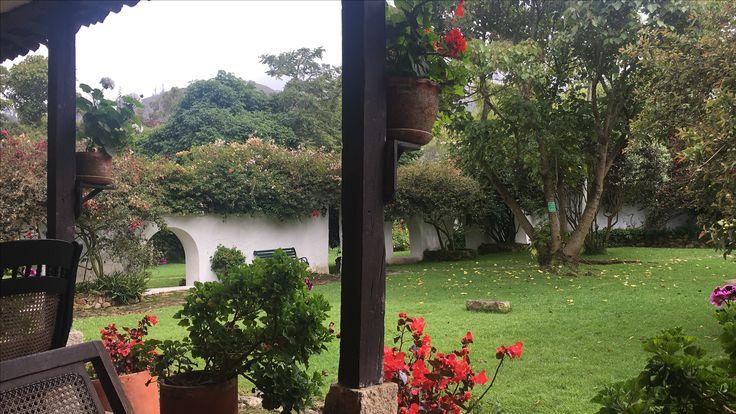 Hacienda Baza