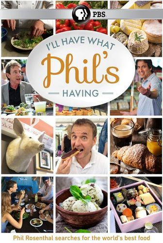 I'il Have What Phil's Having [2 Discs] [DVD]