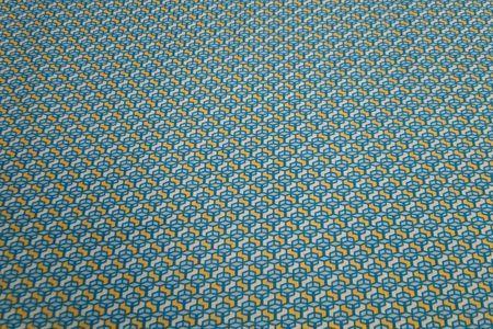 cotton fabric retro stof katoen DIY www.bbms.nl