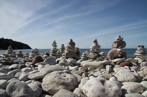 Gotland stones