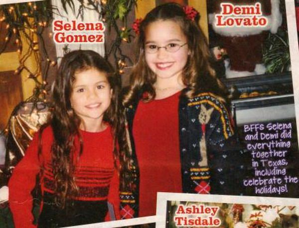 selena gomez and demi lovato 2013 photos | selena gomez and demi lovato.jpg - Peacestar1224 Photo (23474660 ...