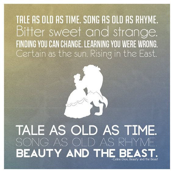 flirting quotes about beauty and the beast images