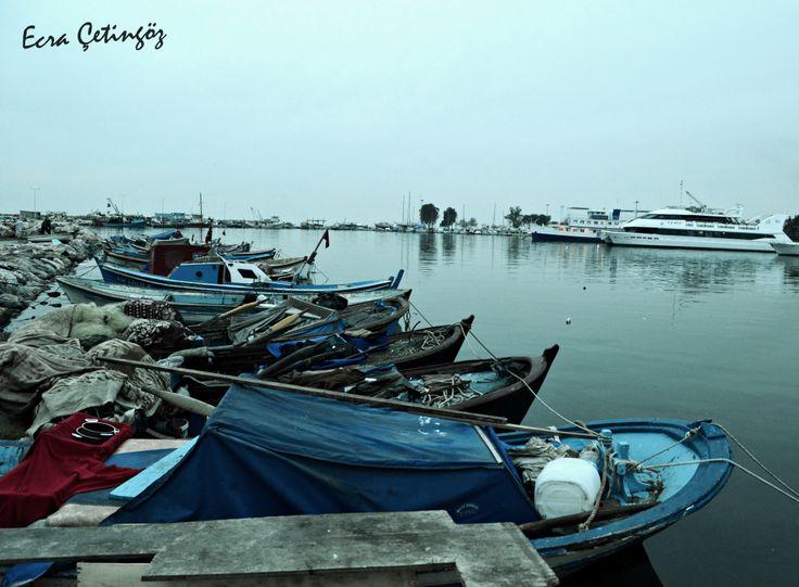mavişehir balıkçı tekneleri