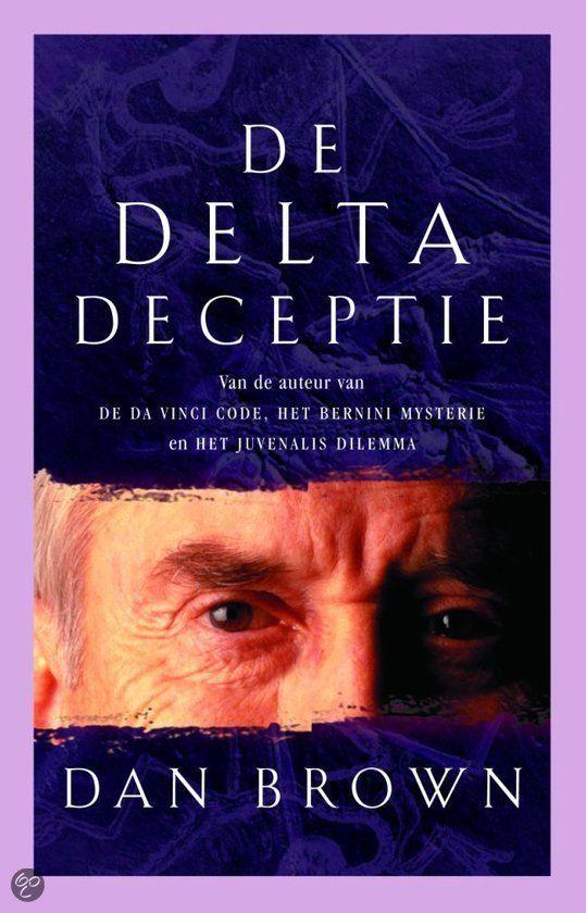 bol.com | De Delta Deceptie, Dan Brown | Boeken