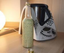 Rezept Salatsauce Grundvariante auf Vorrat von Mamitschi - Rezept der Kategorie Saucen/Dips/Brotaufstriche