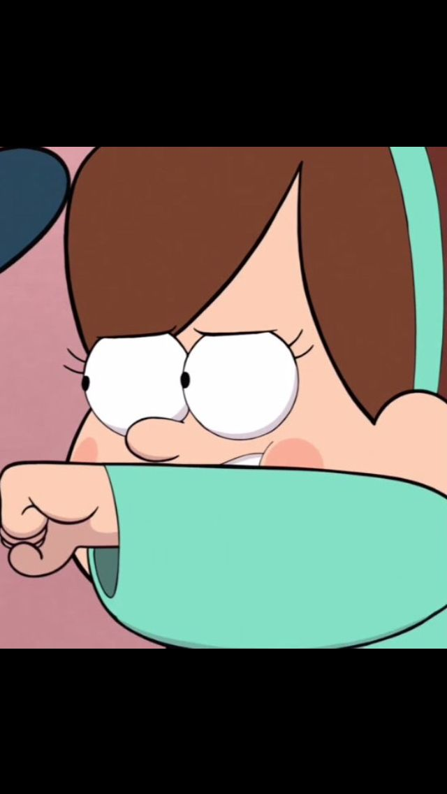 Mabel fist bump wallpaper