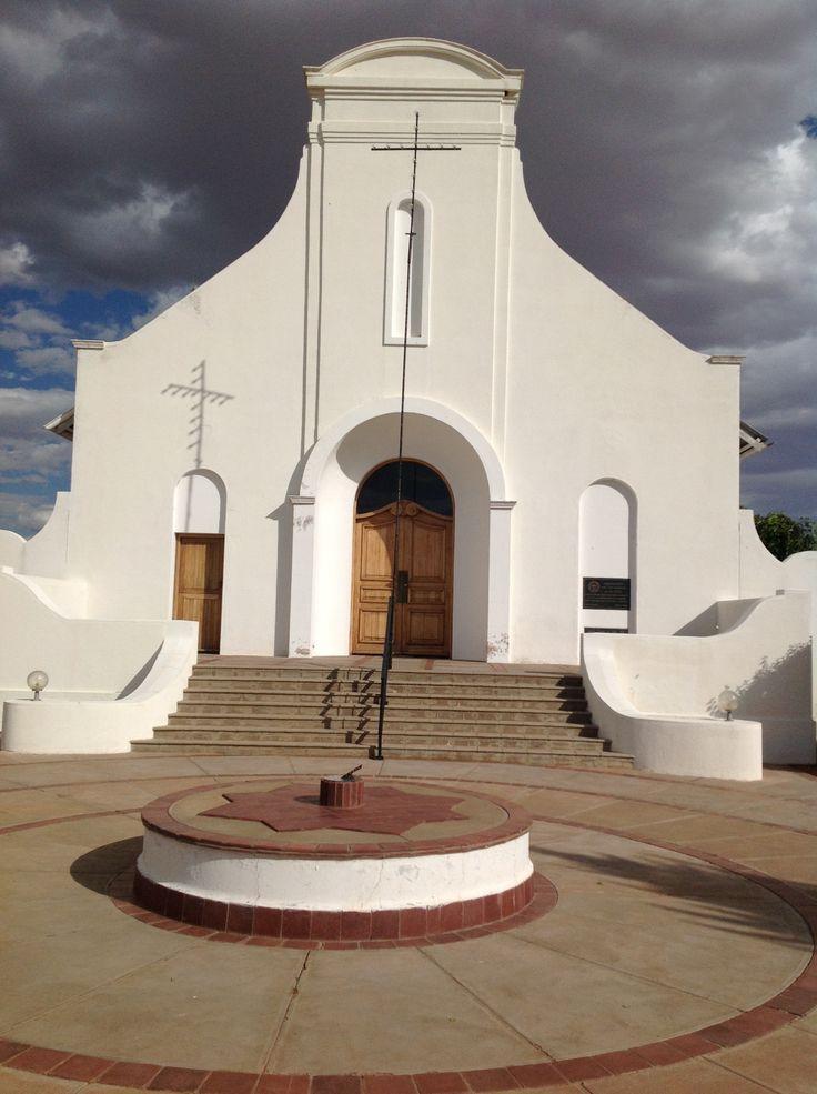 N G Kerk Stampriet, Namibia Church