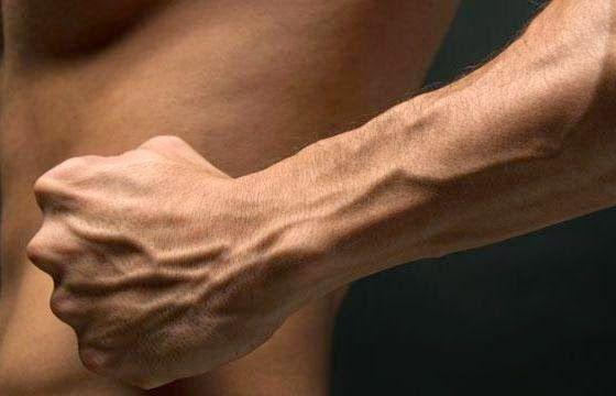 Latihan Dasar Membentuk Otot Lengan Forearm