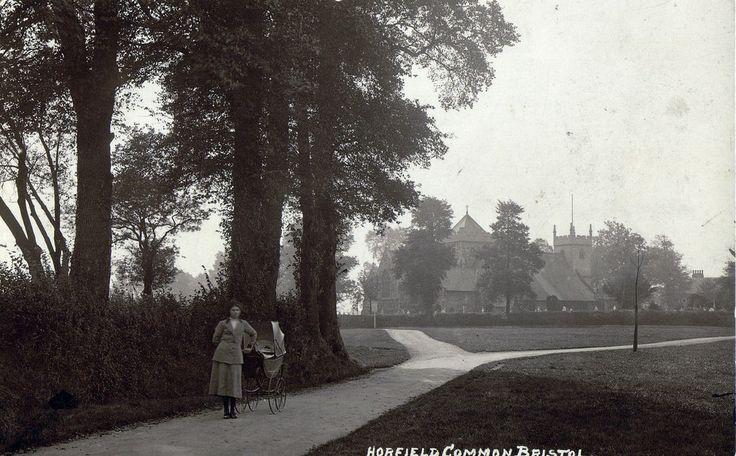 Horfield Common, Bristol | by brizzle born and bred