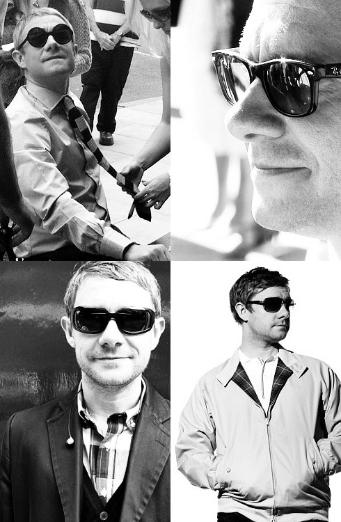 sunglasses. Yes, please.