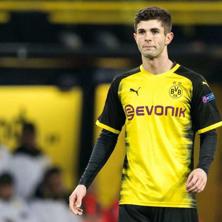 Bayern Munich Transfer News: Christian Pulisic Reportedly Targeted: * Bayern Munich Transfer News: Christian Pulisic Reportedly Targeted…
