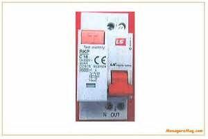 Recherche Rappel de disjoncteurs electriques ls. Vues 82627.