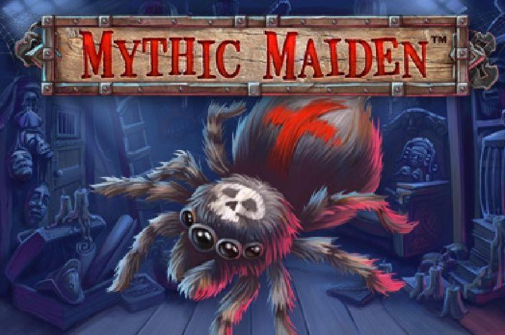 Novinky - Získaj až 200 roztočení zadarmo na hre Mythic Maiden! - http://www.automatove-hry-zadarmo.com/kasino-news/ziskaj-az-200-roztoceni-zadarmo-na-hre-mythic-maiden #HracieAutomaty #VyherneAutomaty #Novinky #Jackpot #Vyhra #DoubleStar