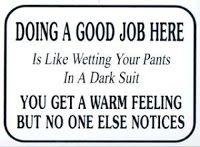 Feeling Unappreciated at Work? - Office Politics