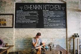 shenkin kitchen, Enmore Rd, Enmore