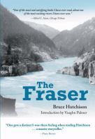 The Fraser by Bruce Hutchison Review at: http://cdnbookworm.blogspot.ca/2010/10/catching-up.html