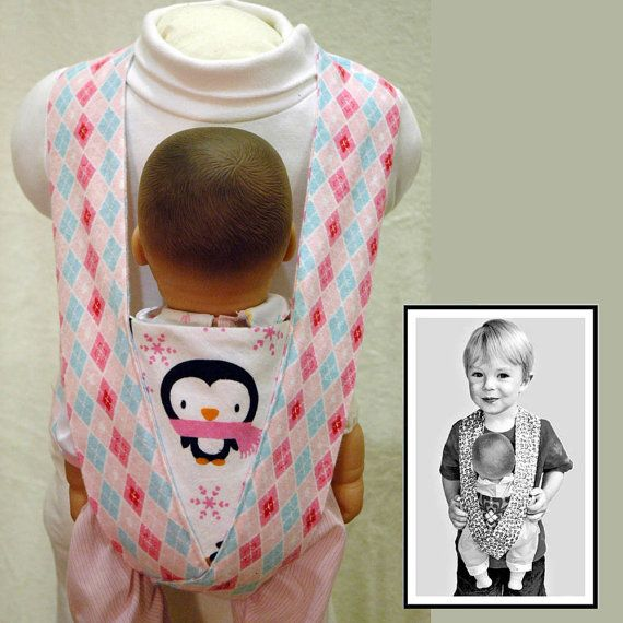 17 Best images about DOLL CARRIER on Pinterest | Baby ...