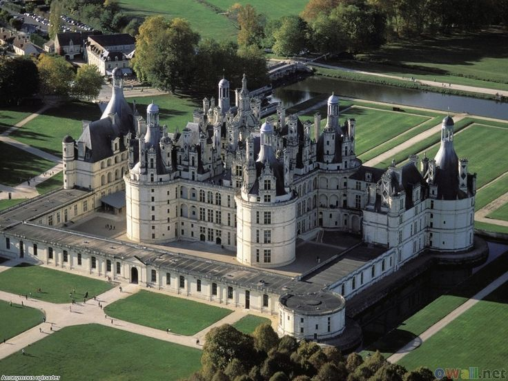 Chenonceau Castle, France