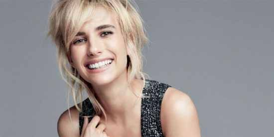 Emma Roberts Age, Height, Weight, Net Worth, Measurements