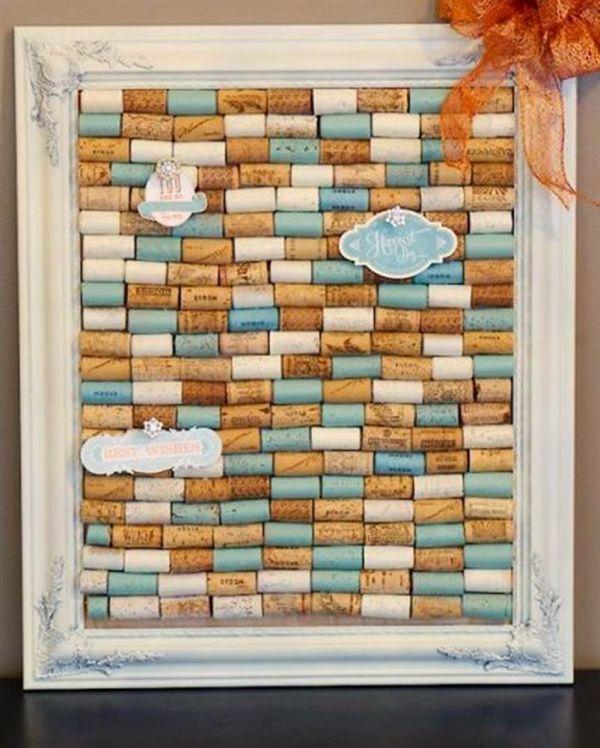 tinted cork board well pop my cork pinterest li ge bouchons et bouchons de li ge. Black Bedroom Furniture Sets. Home Design Ideas